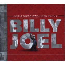 BILLY JOEL - THE ROMANTIC...