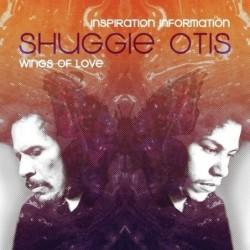 SHUGGIE OTIS - INSPIRATION...