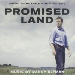 PROMISED LAND - B.S.O.  (Cd)
