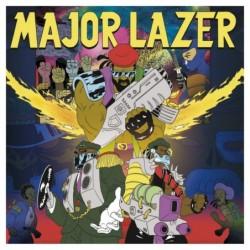 MAJOR LAZER - FREE THE...