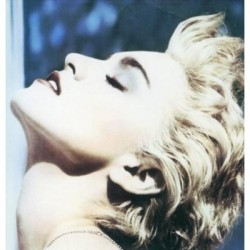 MADONNA - TRUE BLUE  (Lp...