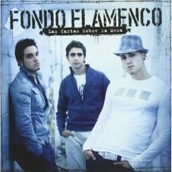 FONDO FLAMENCO - LAS CARTAS...