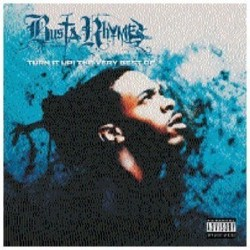 BUSTA RHYMES - TURN IT UP -...