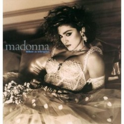 MADONNA - LIKE A VIRGIN...