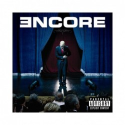 EMINEM - ENCORE  (Cd)