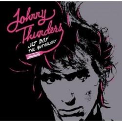 JOHNNY THUNDERS - JET BOY...