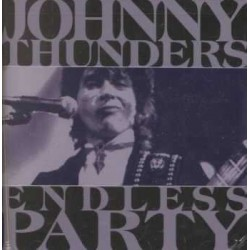 JOHNNY THUNDERS - ENDLESS...
