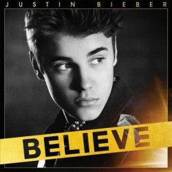 Justin Bieber - Believe  (Cd)