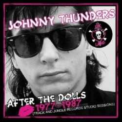 JOHNNY THUNDERS - AFTER THE...