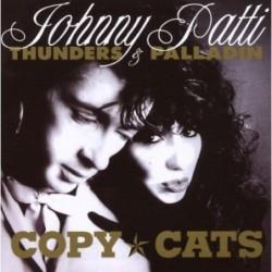 JOHNNY THUNDERS - COPY CATS...