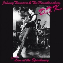 JOHNNY THUNDERS - DOWN TO...