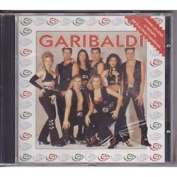 Garibaldi - Garibaldi  (Cd)