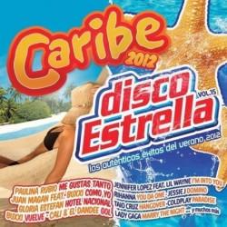 Caribe 2012 & Disco...