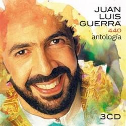 JUAN LUIS GUERRA -...