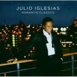 JULIO IGLESIAS - ROMANTIC...