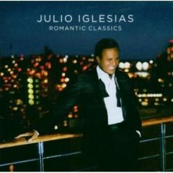 JULIO IGLESIAS - ROMANTIC...
