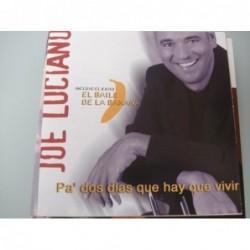 JOE LUCIANO - PA´ DOS DIAS...