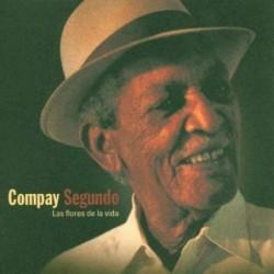 COMPAY SEGUNDO - LAS FLORES...