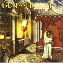 DREAM THEATER - IMAGES AND...