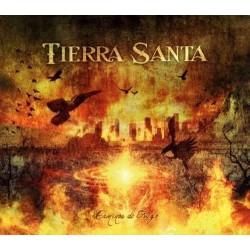 TIERRA SANTA - CAMINOS DE...