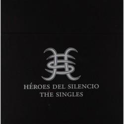 """HEROES DEL SILENCIO - 7""""..."""