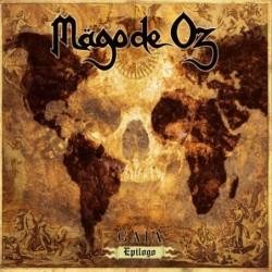 MAGO DE OZ - EPILOGO  (Cd)