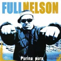 FULL NELSON - PURINA PURA...