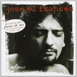 JOSE EL FRANCES - ALMA  (Cd)