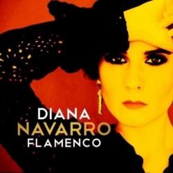 DIANA NAVARRO - FLAMENCO  (Cd)