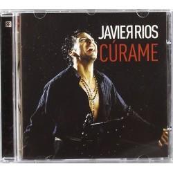 JAVIER RIOS - CURAME  (Cd)
