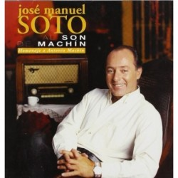 JOSE MANUEL SOTO - AL SON...
