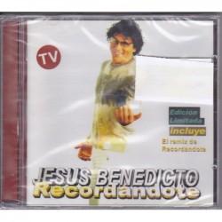 JESUS BENEDICTO -...