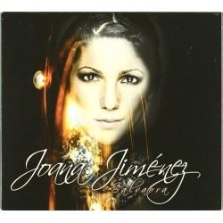 JOANA JIMENEZ - SALVAORA  (Cd)