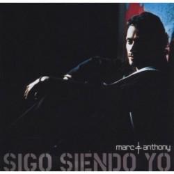 MARC ANTHONY - SIGO SIENDO...