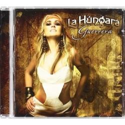 LA HUNGARA - GUERRERA  (CD)