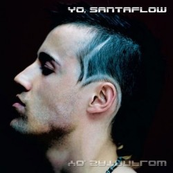 SANTAFLOW - YO SANTAFLOW  (Cd)