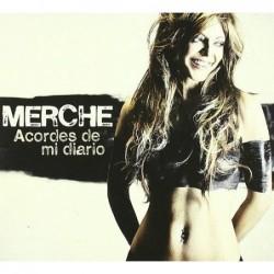 MERCHE - ACORDES DE MI...