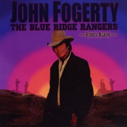 JOHN FOGERTY - THE BLUE...