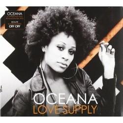 OCEANA - LOVE SUPPLY...