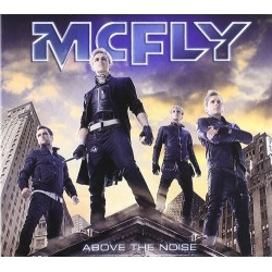 MCFLY - ABOVE THE NOISE...