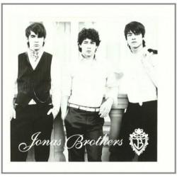 JONAS BROTHERS - JONAS...