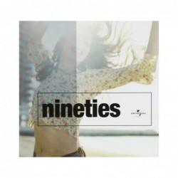 NINETIES - VARIOS  (Cd)