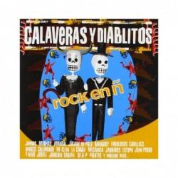 CALAVERAS Y DIABLITOS -...