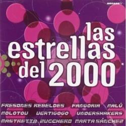 LAS ESTRELLAS DEL 2000 -...