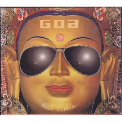 Goa (Music Collection) -...