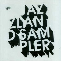 Jazzland Sampler - VARIOS...
