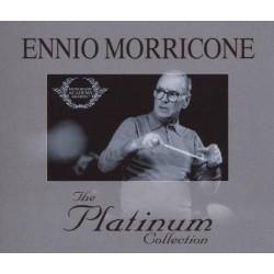 ENNIO MORRICONE - PLATINUM...