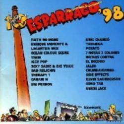 ESPARRAGO 98 - VARIOS  (2Cd)