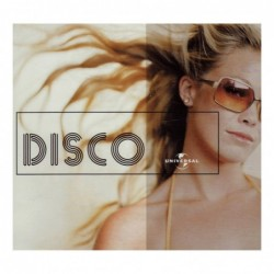 Disco  - Varios  (Cd)