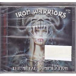 IRON WARRIOS - THE METAL...